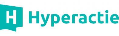 Logo Hyperactie