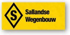 Logo Sallandse Wegenbouw