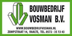 Logo Vosman